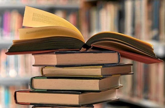 Fylkesbiblioteker