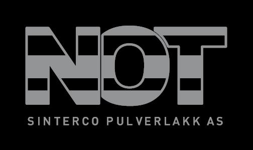 Not Sinterco Pulverlakk AS