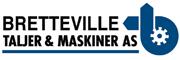 Bretteville Taljer & Maskiner As