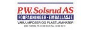 P W Solsrud AS