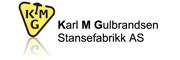 Karl M Gulbrandsen Stansefabrikk As