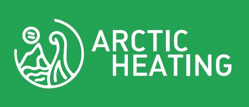 Arctic Heating As