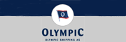 Olympic Shipping As