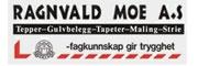 Ragnvald Moe AS Lillehammer Gulv og Veggservice
