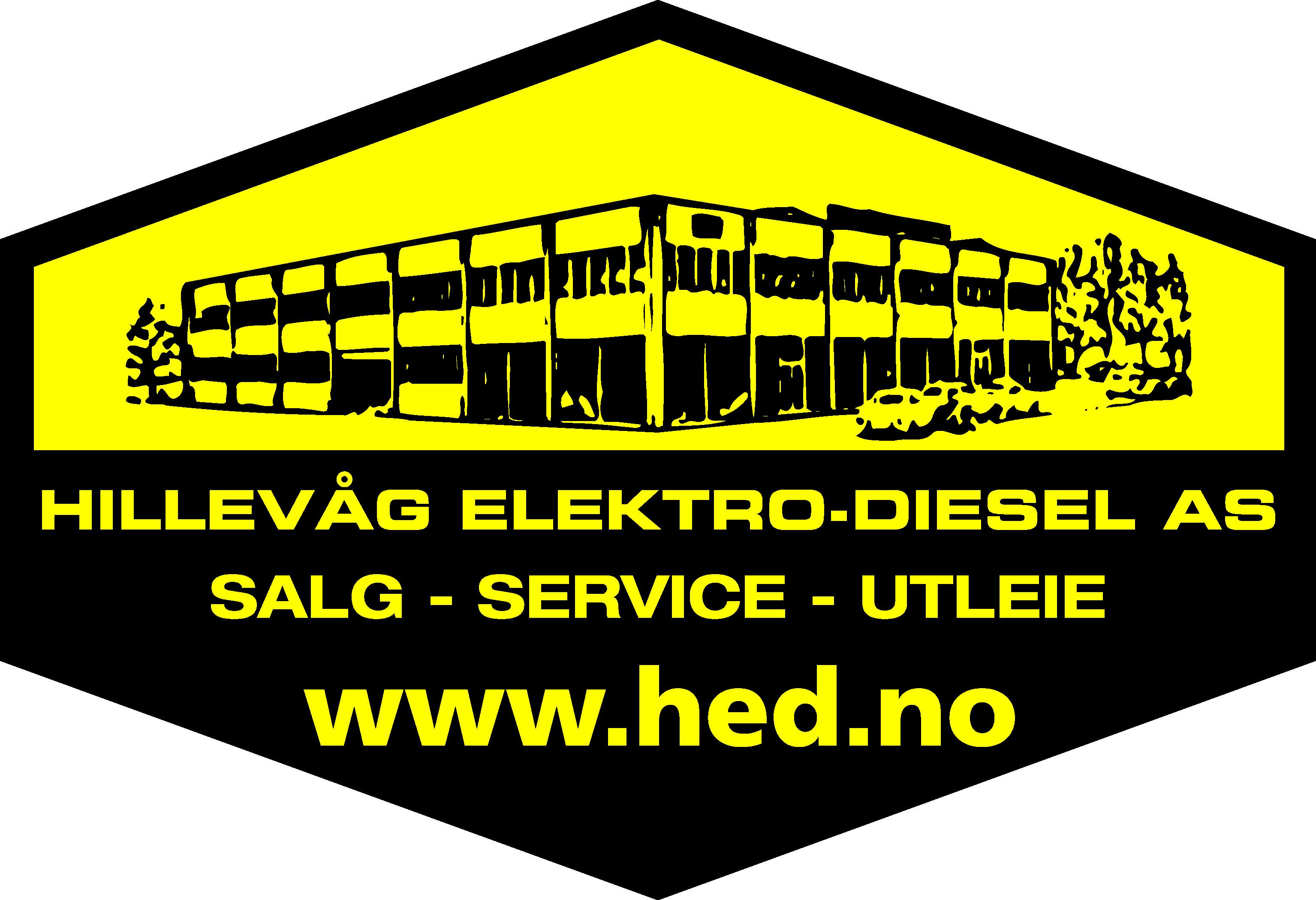 Hillevåg Elektro-Diesel AS