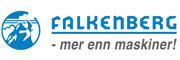 A Falkenberg Eftf AS