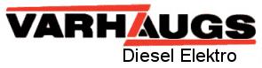 Varhaugs Diesel Elektro As